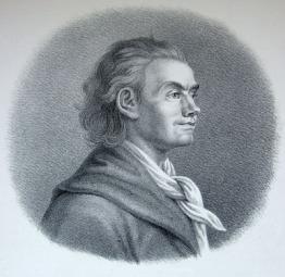 Johan Herman Wessel – poet