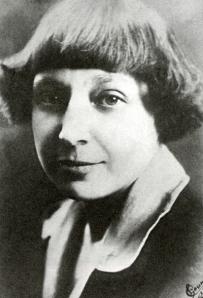 Marina Tsvetaeva – poet